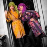 جدیدترین مدل مانتو نغمه کیومرثی 2015 – Naghmeh Kiumarsi