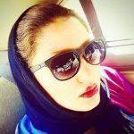 عکس های جدید و جذاب نازلی رجب پور + بیوگرافی نازلی رجب پور