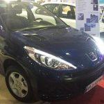 پژو 207 جدید در راه بازار و مشخصات پژو 207 جدید
