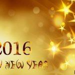 نکات مهم در سال جدید میلادی 2016