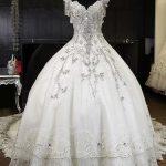 مدل لباس عروس جدید در تهران + انواع مدل لباس عروس جدید در تهران مد 97