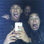 عکس های جدید و شخصی نیمار Neymar + بیوگرافی نیمار