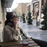 نورگل یشیل چای بازیگر ترک معروف در ایران + عکس