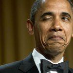 زن ایرانی گوش باراک اوباما را پیچاند