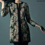جدیدترین مدل مانتو و پالتو دخترانه 2015 برند ایرانی ارگانزا – Organza