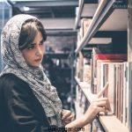 عکس هنری پریناز ایزدیار بازیگر زن معروف