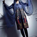 جدیدترین مدل مانتو دخترانه عید نوروز 94 برند Parmis