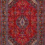 فرش ایرانی + گالری زیباترین مدل فرش ایرانی دستبافت 2018 – 97