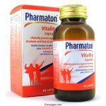 قرص فارماتون چیست + خواص و عوارض مولتی ویتامین فارماتون
