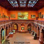 جذاب ترین عکس موزه ها و مکان های تاریخی جهان