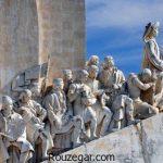 عجیب ترین عکس مجسمه و تندیس های بسیار زیبا در جهان