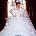 لباس عروس پرنسسی + جدیدترین لباس عروس پرنسسی مد سال 2018