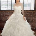 شیک ترین مراکز خرید لباس عروس در استانبول به همراه مدل های 2018