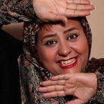 رابعه اسکویی بازیگر زن به شبکه جم تی وی پیوست