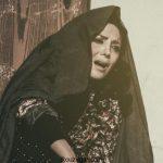رویا میرعلمی در فیلم سینمایی روز عقیم + عکس