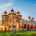 بی نظیرترین عکس از قصرها و قلعه های دیدنی دنیا