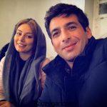 سحر قریشی و حمید گودرزی در سریال پیکسل + عکس