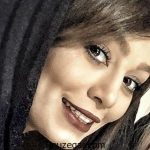 سحر قریشی به همراه دختر عمو هنرمندش + عکس