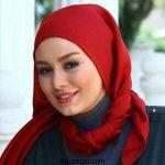 عکس هنری سحر قریشی بازیگر زن معروف در فیلم جدیدش