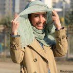 عکس های جدید شخصی سحر زکریا + بیوگرافی سحر زکریا