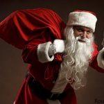 تاریخچه شخصیت بابا نوئل کریسمس