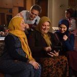 عکس های سریال سر به راه + بازیگران سریال سر به راه