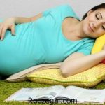 اندازه شکم و مراقبت ها ، تغییرات بدن مادر در سه ماهه دوم بارداری