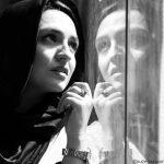 عکس جدید گلاره عباسی در کنار بازیگران سریال برادر