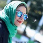 تیپ جدید شبنم فرشادجو + عکس