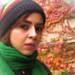 عکس های شخصی شبنم درویش + بیوگرافی شبنم درویش