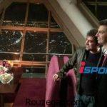 شهاب حسینی و عادل فردوسی پور در کنار هم + عکس