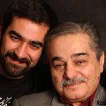 عکس های شخصی شهاب حسینی + بیوگرافی شهاب حسینی