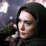 شهرزاد کمال زاده فساد اخلاقی در سینما را تایید کرد !