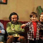عکس های سریال شمعدانی + عکس های بازیگران شمعدانی