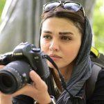 عکس های جدید و دیده نشده سیما خضرآبادى سری دوم