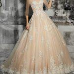 لباس عروس شیک + ژورنال لباس عروس شیک ایرانی 2018 – 97