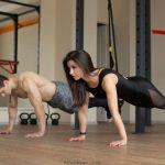 ورزش تی آر ایکس چیست و چگونه باعث لاغری میشود؟