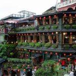 مکان ها و مناطق دیدنی تایوان و تفریحات گردشگری