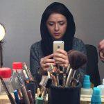 مصاحبه با ترانه علیدوستی درباره سریال شهرزاد