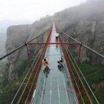 ترسناک ترین و عجیب ترین پل های جهان + عکس