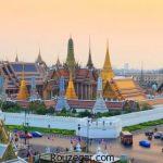 مناطق دیدنی تایلند همراه با جاذبه های گردشگری پوکت