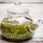 بهترین روش برای دم کردن چای سبز
