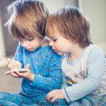 مضرات استفاده کودکان از تبلت و موبایل + نگرانی های والدین