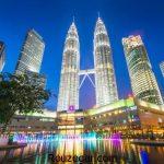 راهنمای سفر به مالزی + آشنایی با مکان های تفریحی راهنمای سفر به مالزی