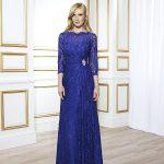 مدل لباس مجلسی زنانه مارک دار برند وال استفانی 2015