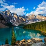 زیباترین مناطق دیدنی کانادا همراه با جاذبه های گردشگری