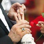 چرا ازدواج چرا طلاق و رازهای زندگی پایدار ایده آل