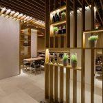 دیوار جداکننده چوبی + انواع دیوار جداکننده چوبی و پارتیشن دو جداره 2018
