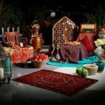 غذای مخصوص شب یلدا در نقاط مختلف ایران چیست؟