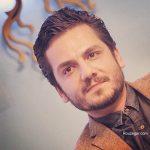عکس های جدیدی و شخصی عباس غزالی + بیوگرافی عباس غزالی